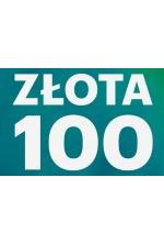 Złota 100 2017